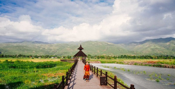 Treasure Resort Inle