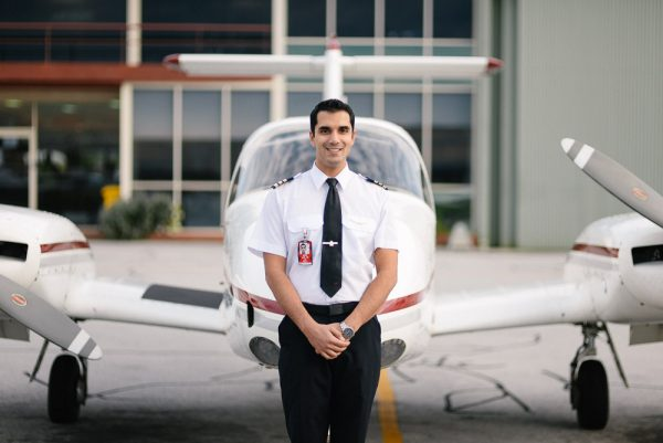 Loic Multi Engine Flight Instructor