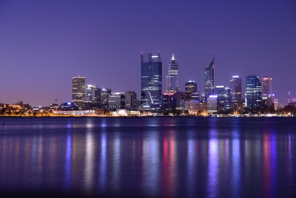 gorgeous strapon perth